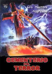 Bild Cementerio del terror