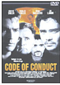 Bild No Code of Conduct