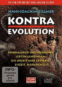 Bild Kontra Evolution