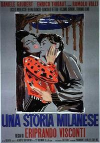 Bild Una storia milanese