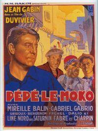 Bild Pépé le Moko