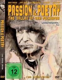 image Passion & Poetry - The Ballad Of Sam Peckinpah