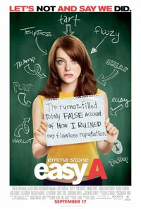 image Easy A