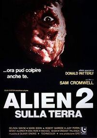 Bild Alien 2 - Sulla Terra