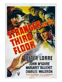 Bild Stranger On The Third Floor