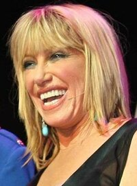 image Suzanne Somers