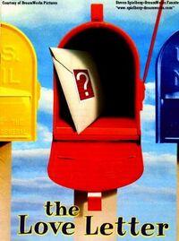 Bild The Love Letter