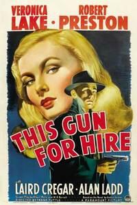 Bild This Gun for Hire