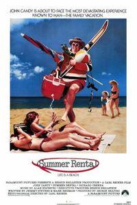Bild Summer Rental