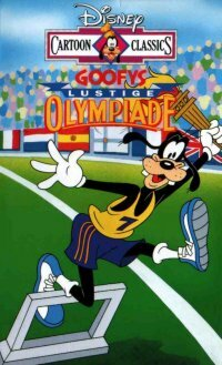 Bild Superstar Goofy