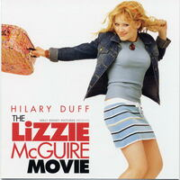 Bild The Lizzie McGuire Movie