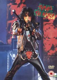 Bild Alice Cooper - Trashes the World