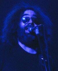 Bild Jerry Garcia