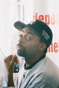 image Spike Lee