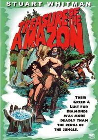 Bild El tesoro del Amazonas