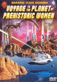 Bild Voyage to the Planet of Prehistoric Women