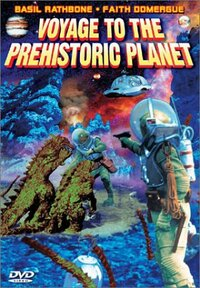 Bild Voyage to the Prehistoric Planet