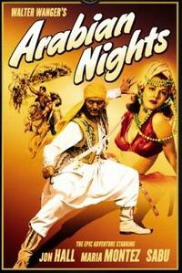 Bild Arabian Nights
