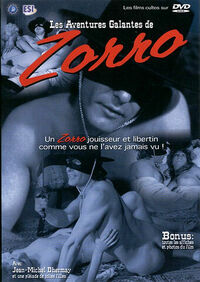 Bild Les aventures galantes de Zorro