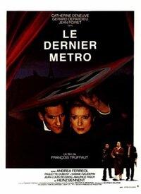 Bild Le dernier métro