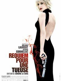 Imagen Requiem pour une tueuse