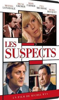 Bild Les suspects