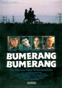Bild Bumerang - Bumerang