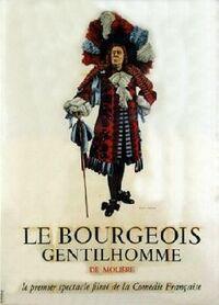 Bild Le bourgeois gentilhomme