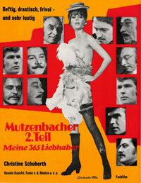 Bild Josefine Mutzenbacher II - Meine 365 Liebhaber