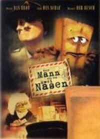 Bild Der Mann mit den zwei Nasen