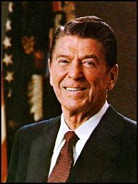 Bild Ronald Reagan
