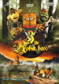 Bild 3 für Robin Hood