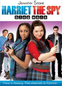 Bild Harriet the Spy: Blog Wars