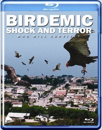 Bild Birdemic: Shock and Terror