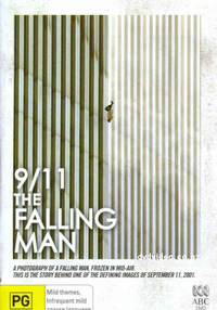 Bild 9/11: The Falling Man