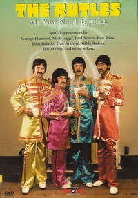 Bild The Rutles - All You Need Is Cash
