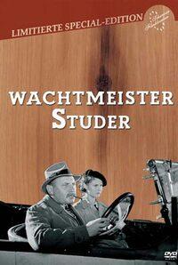 Bild Wachtmeister Studer