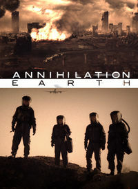 Bild Annihilation Earth