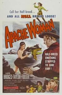 Bild Apache Woman