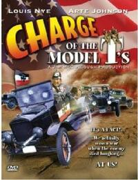 Bild Charge of the Model T's