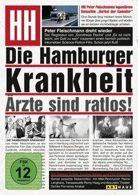 Bild Die Hamburger Krankheit