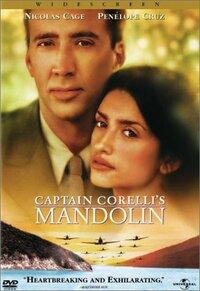 image Captain Corelli's Mandolin