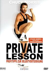 image Chuck Norris: Private Lesson