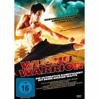 Bild Wushu Warrior