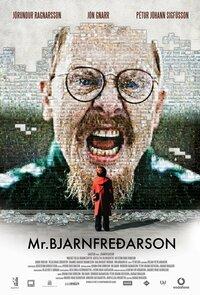 Bild Mr. Bjarnfredarson