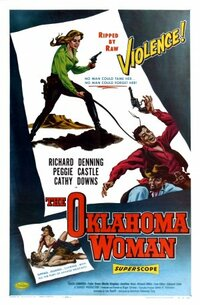 Bild The Oklahoma Woman