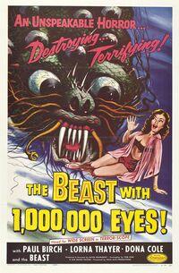 Bild The Beast with a Million Eyes