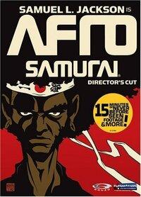 Bild Afro Samurai