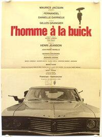 Bild L'homme à la Buick