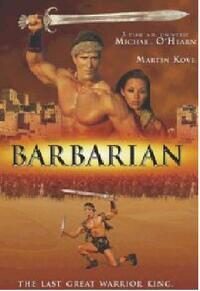 Bild Barbarian